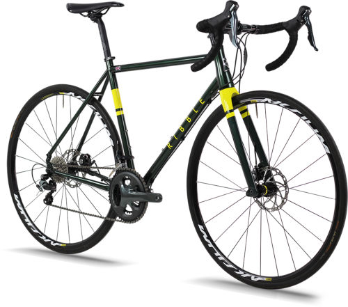 Ribble Green - Shimano Tiagra 2020 Endurance bike