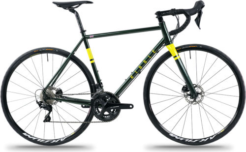 Ribble Green - Shimano Ultegra 2020 Endurance bike