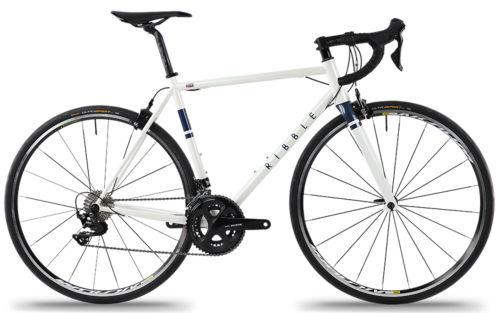 Ribble Endurance 725 - Shimano Ultegra 2020 Endurance bike