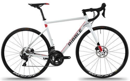 Ribble Endurance AL Disc - Shimano 105 2020 Endurance bike