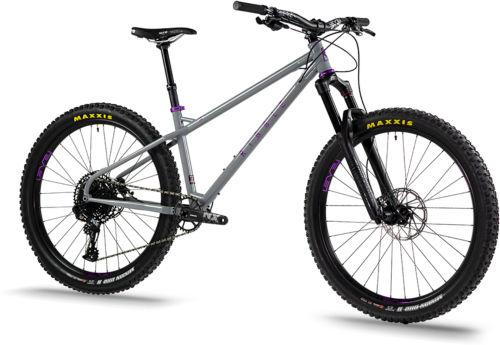 Ribble Enthusiast Build - NX Eagle 2020 Cross country (XC) bike