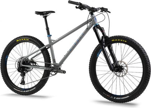 Ribble Sport Build - SX Eagle 2020 Cross country (XC) bike