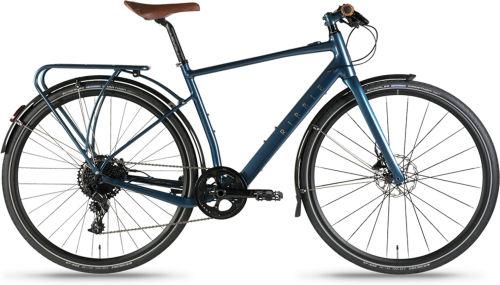 Ribble Blue - Fully Loaded Edition 2020 Hybrid bike