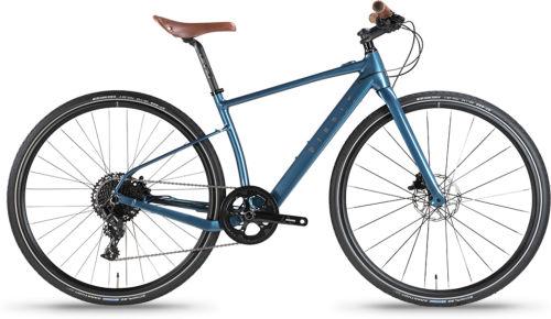 Ribble Blue - Standard Edition 2020 Hybrid bike