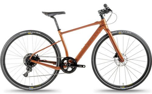 Ribble Copper - Standard Edition 2020 Hybrid bike