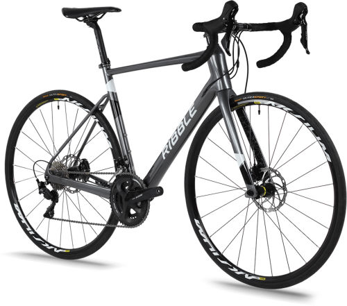 Ribble Enthusiast - Shimano 105 2020 Endurance bike
