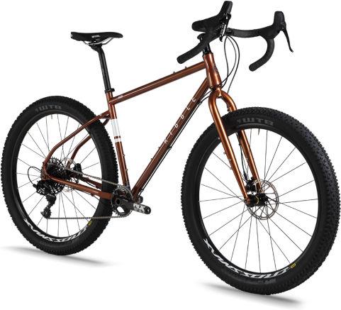 Ribble Adventure 725 - SRAM Apex 2020 Cross country (XC) bike