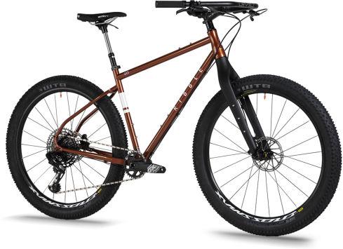 Ribble Adventure 725 - SRAM GX Eagle 2020 Cross country (XC) bike