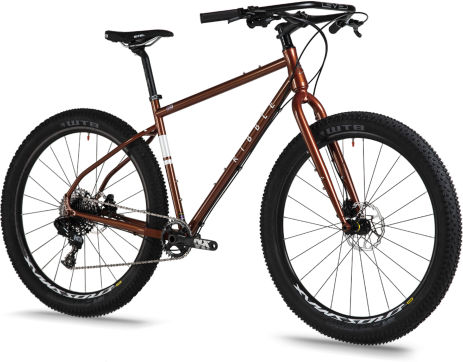 Ribble Adventure 725 - SRAM NX 2020 Cross country (XC) bike