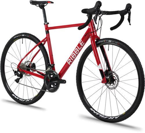 Ribble CX - Shimano 105 2020 Cyclocross bike