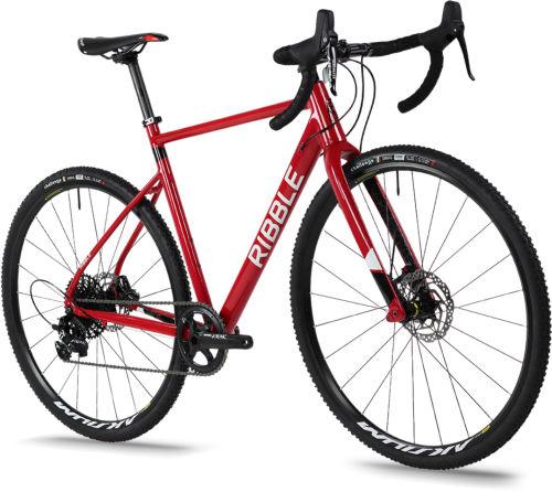 Ribble CX - Sram Apex 1x 2020 Cyclocross bike