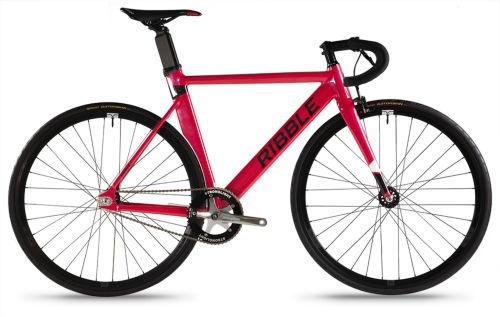 Ribble Road - Urban Build 2020 Track bike