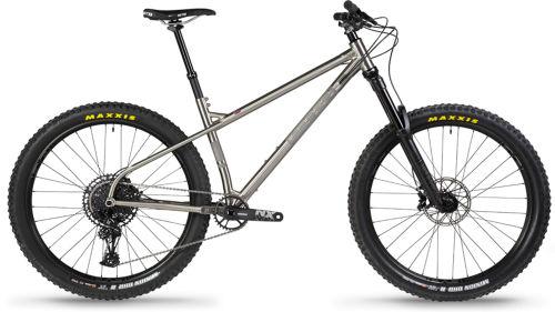Ribble Sport - SRAM NX Eagle 12 Speed 2020 Cross country (XC) bike