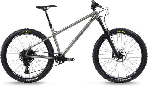 Ribble Enthusiast - SRAM GX Eagle 12 Speed 2020 Cross country (XC) bike
