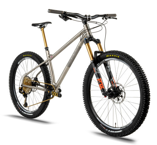 Ribble Hero - SRAM XX1 Eagle 12 Speed 2020 Cross country (XC) bike