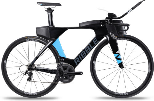Ribble Ultra Tri - Shimano 105 Standard 2020 Triathlon bike