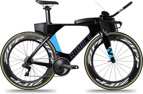 Ribble Ultra Tri - Shimano Ultegra 2020 Triathlon bike