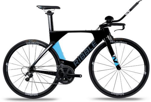 Ribble Ultra TT - Shimano 105 2020 Triathlon bike