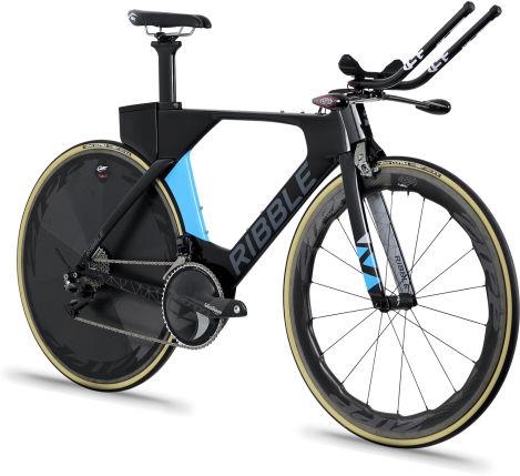 Ribble Ultra TT - Shimano 105 Aero Edition 2020 Triathlon bike