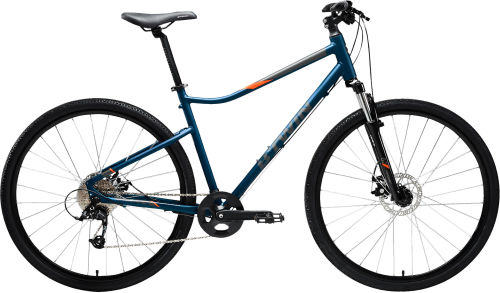 Riverside 500 2020 Hybrid bike