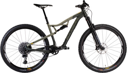 Rockrider AM 500 S 2020 Cross country (XC) bike
