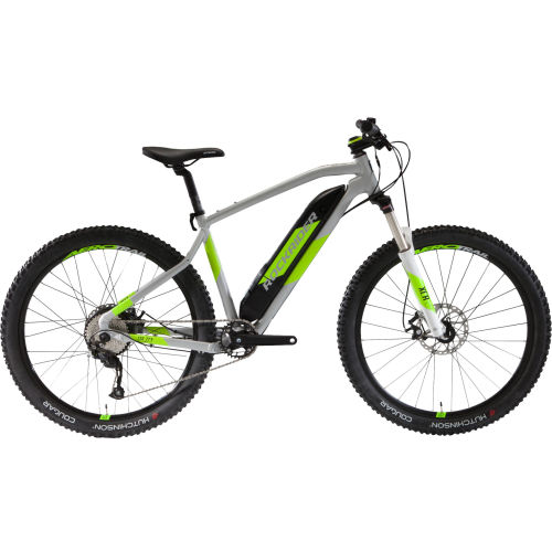 Rockrider E-ST500 V2 2020 Electric bike