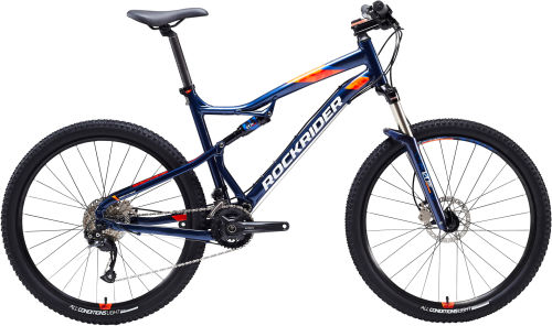 Rockrider ST 540 S 2020 Cross country (XC) bike