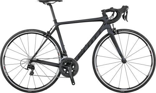 Scott Addict 30 2017 Racing bike