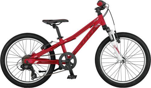 Scott Contessa JR 20 2017 First Bike bike
