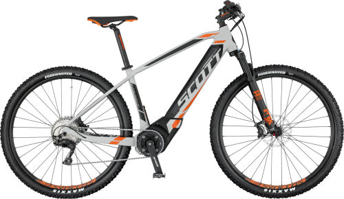 Scott E-Aspect 910 2017 Electric bike