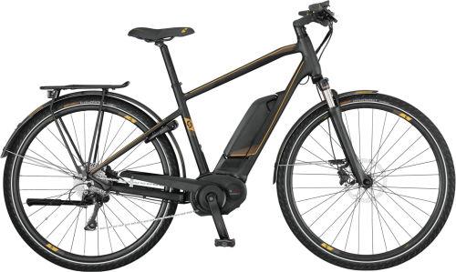 Scott E-Sub Sport 10 Men 2017 Hybrid bike