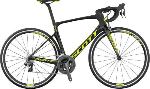 Scott Foil 10 2017 Aero Race bike
