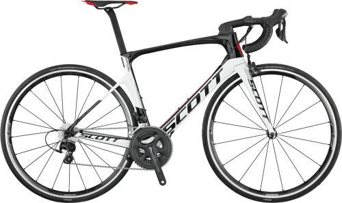 Scott Foil 30 2017 Aero Race bike