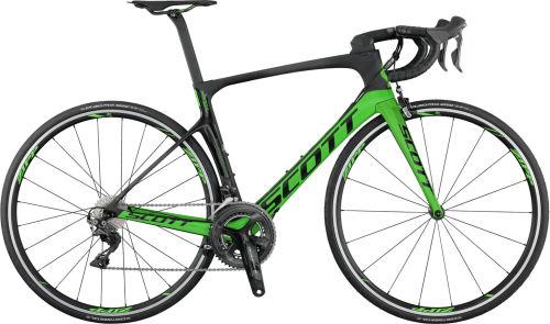 Scott Foil RC 2017 Aero Race bike