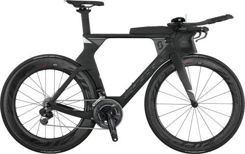 Scott Plasma Premium 2017 Aero Race bike
