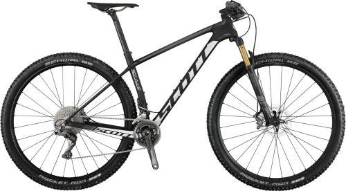 Scott Scale 700 2017 Cross country (XC) bike