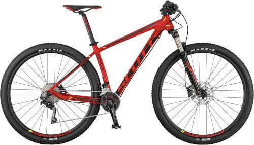 Scott Scale 770 2017 Cross country (XC) bike