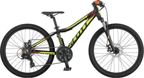 Scott Scale JR 24 disc 2017 First Bike bike