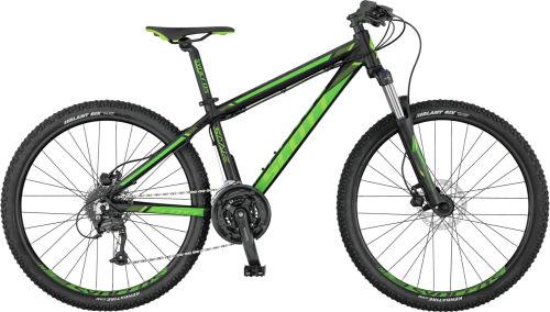 Scott Scale JR 26 2017 First Bike bike