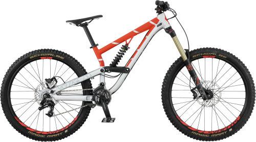 Scott Voltage FR 730 2017 Downhill bike