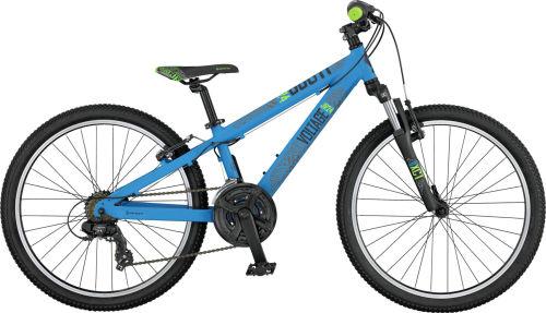 Scott Voltage JR 24 2017 First Bike bike
