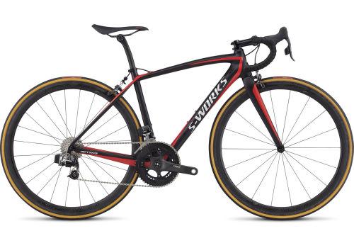 Specialized S-Works Amira eTap 2017 Racing bike
