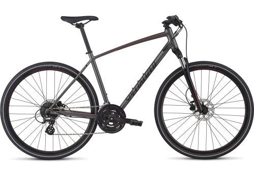 Specialized Crosstrail Disc 2017 Fitness bike