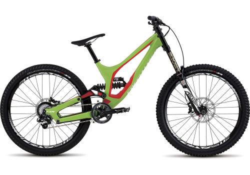 Specialized Demo 8 I Alloy 2017 Downhill bike