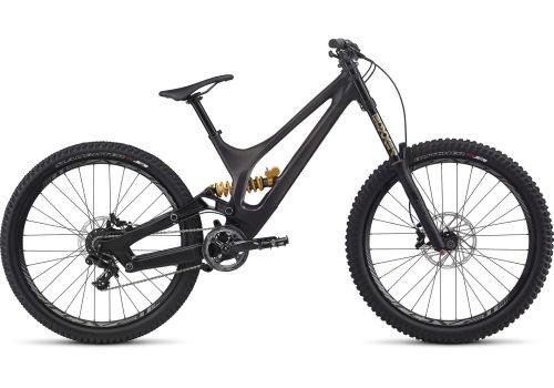 Specialized Demo 8 I Carbon 2017 Downhill bike