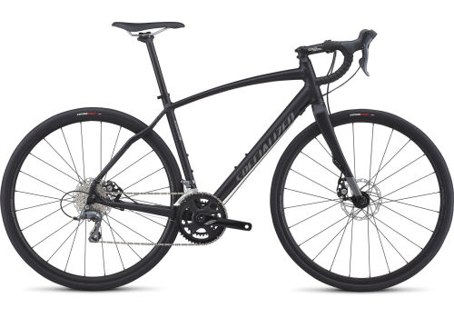 Specialized Diverge A1 2017 Touring bike