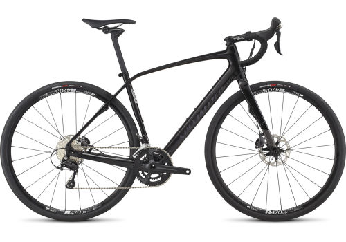 Specialized Diverge Comp 2017 Touring bike