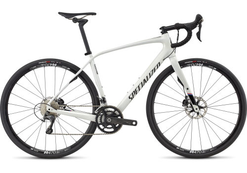 Specialized Diverge Expert 2017 Touring bike