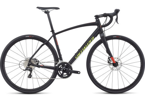 Specialized Diverge Sport A1 2017 Touring bike