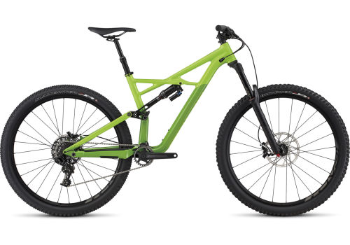 Specialized Enduro Comp 29/6Fattie 2017 Trail (all-mountain) bike